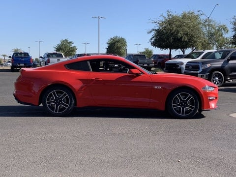 Ford Dealership Surprise Az >> 2018 Ford Mustang - Kia dealer in Phoenix AZ – New and ...